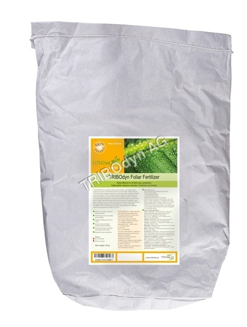 Foliar Fertilizer Lithovit Amino Acids