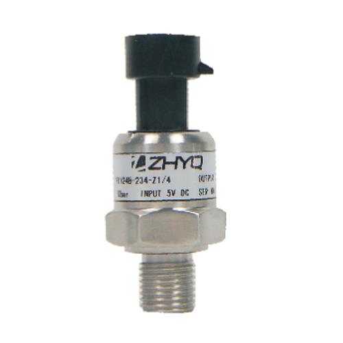 Automotive pressure transmitter