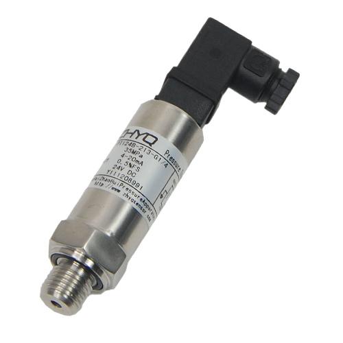 Industrial Pressure Transmitter Ceramic Sensor
