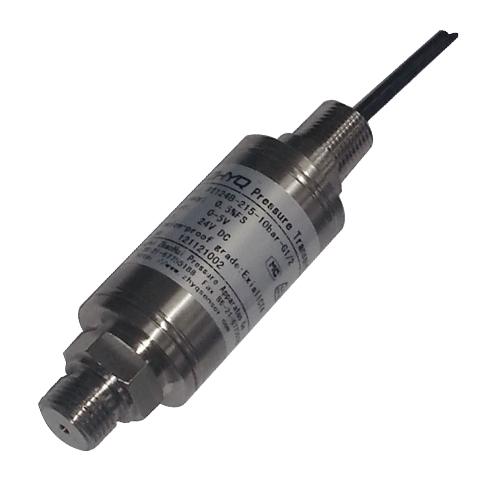 Welding Pressure Transmitter