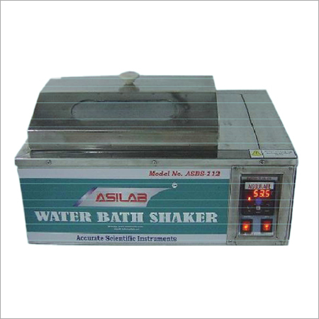 Rotary Shaker Asrs 124 To 148
