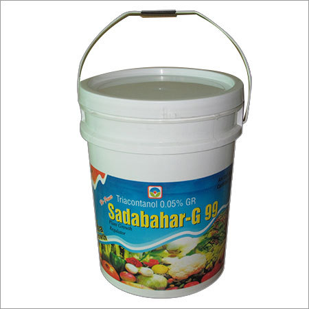 Plastic Oil Buckets