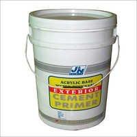 Cement Primer Plastic Buckets