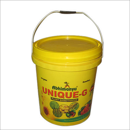 Paint Plastic Buckets