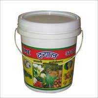Vegetable Oil Plastic Buckets