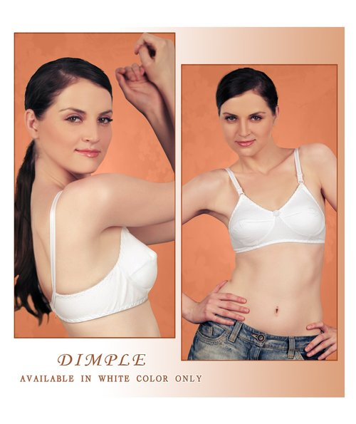Ladies Bra ( Dimple )