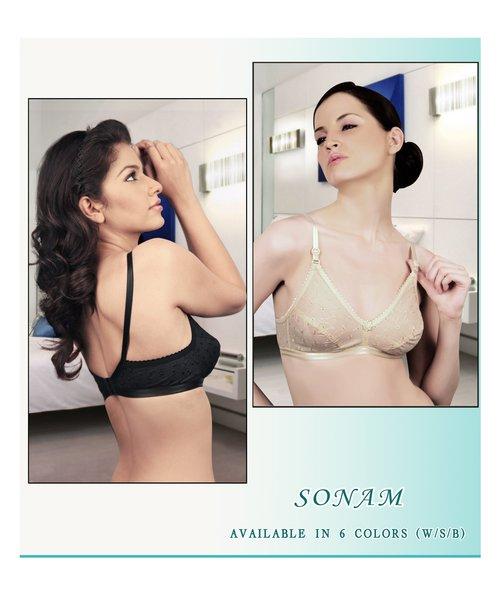 Ladies Bra ( Sonam )