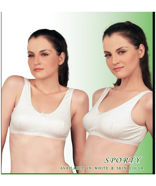 Ladies Sports Bras