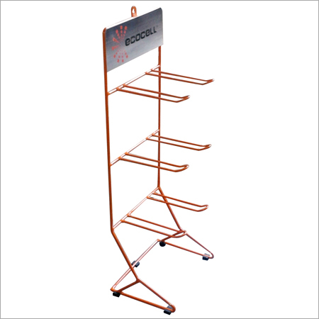Industrial Display Stand