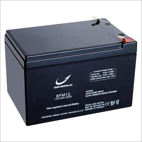 Weigh Scale Battery