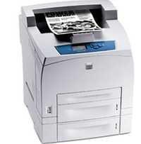 Used Copier Xerox 4510
