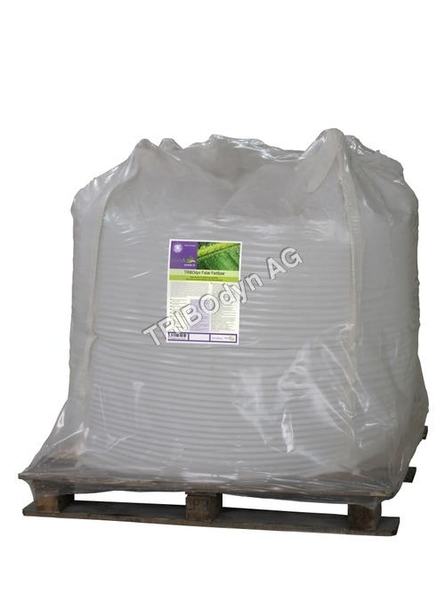 Natural Foliar Fertiizer 1000 kg -Big bag