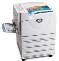Used Copier Xerox 7760