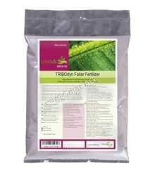 Natural Foliar Fertiizer 3Kg Plastic Bag