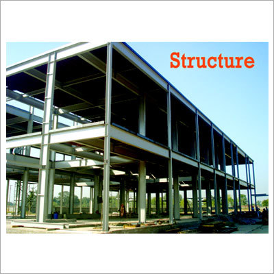 Commercial Prefabricated Structures