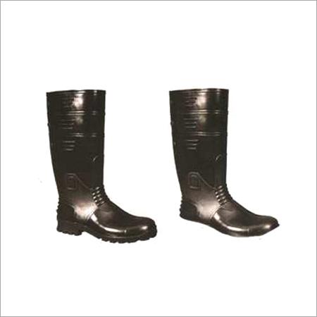 Tor pedo Steel Toe Gumboots