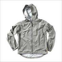 Male Rain Coat