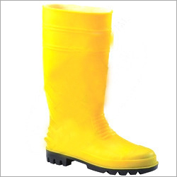 Gum Yellow Boot