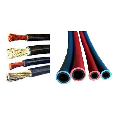 Welding Cables & Hose