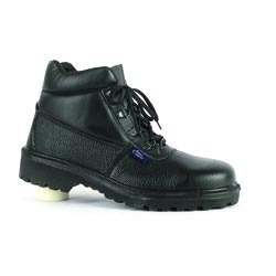 Buff Barton Cooper Safety Shoe