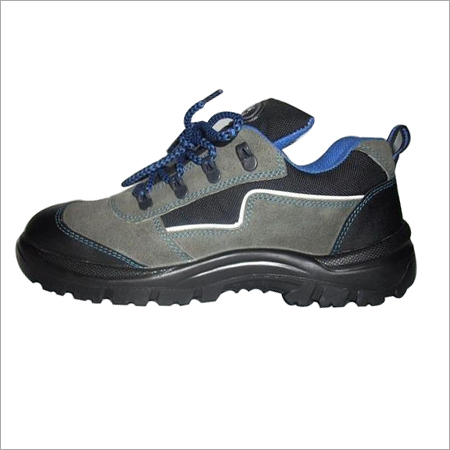 Protective Allen Safety Shoes