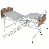 HOSPITAL BED FOWLER DELUXE