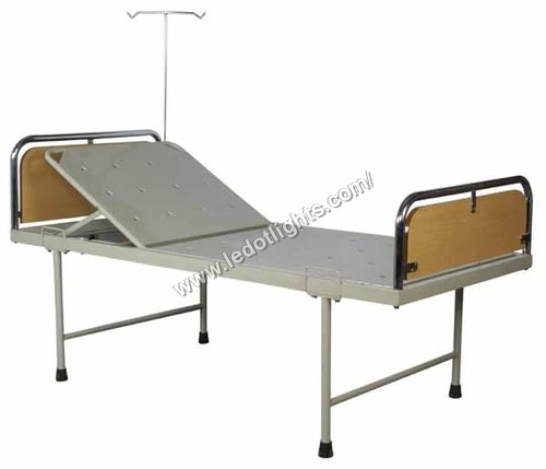 HOSPITAL BED SEMI FOWLER DELUXE