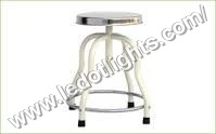 REVOLVING STOOL FOUR LEGS
