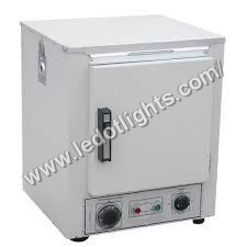 HOT AIR OVEN ANALOG