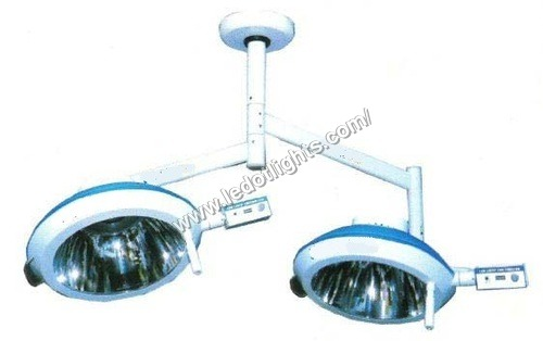 LED LIGHT SINGLE LED DOUBLE DOME
