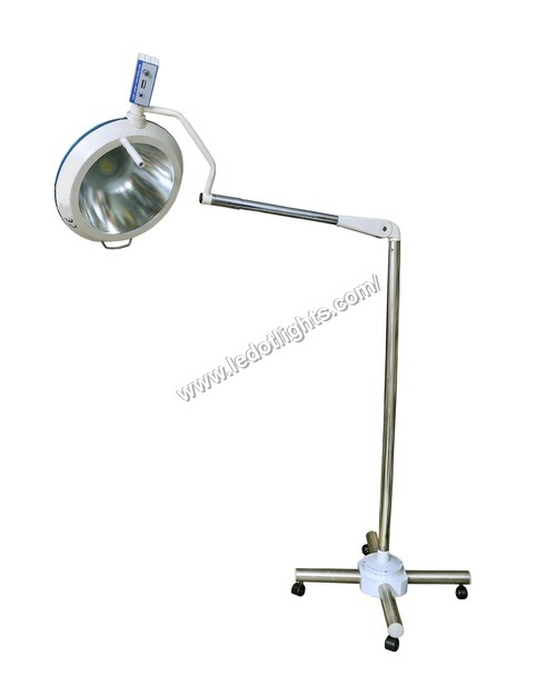LED LIGHT SINGLE LED SINGLE DOME PORTABLE (2)