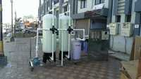Mineral Water Treatment Plant 3000LPH
