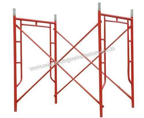 U Frame Scaffolding