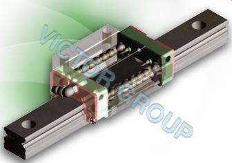 HIWIN Linear Guide ways QH H