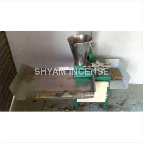 Incense Making Machine & Parts