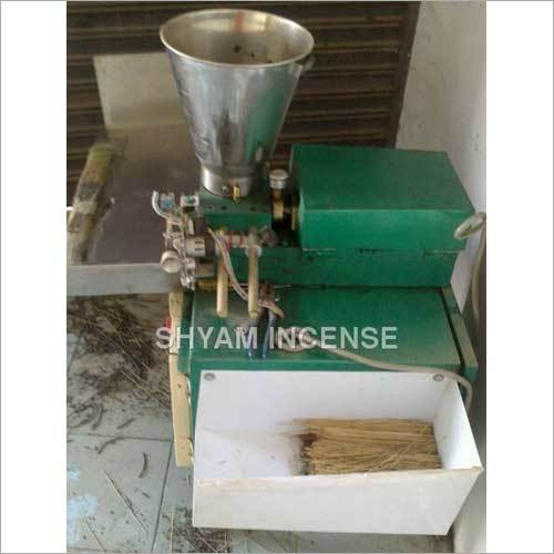 Incense Making Machine & Parts