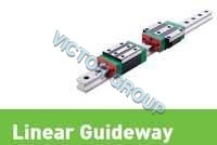 Hiwin HG Series Linear Guide