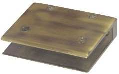Brass Folding Bracket