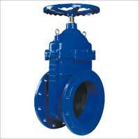 DI Resilient Soft Seated Gate Valves