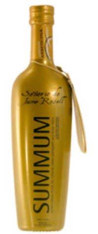 Summum olive oil