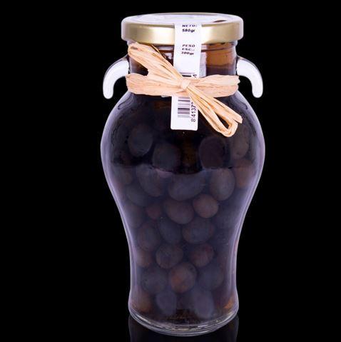 Cuquillo Olives