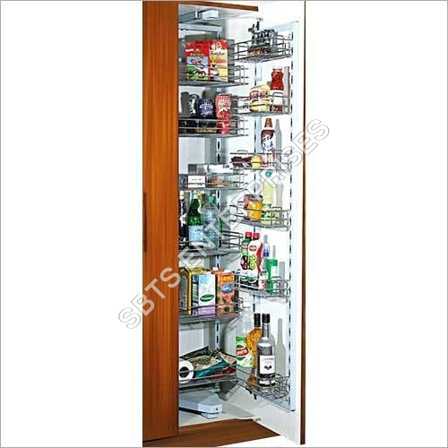 PANTRY PULL OUT RACK