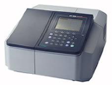 SHIMADZU  UV1800 UV SPECTROPHOTOMETER DOUBLE BEAM