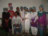 Training photo of Bhopal
