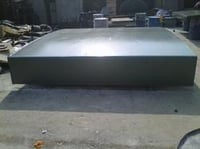 Glass Reinforced Plastic Covers