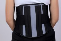 Lumbo Sacral Support Belts
