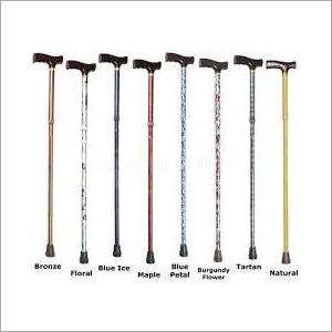 Foldable Walking Stick