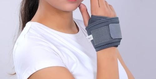 Neo thumb binder
