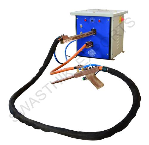 HAND HELD PORTABLE SPOT WELDING MACHINES
