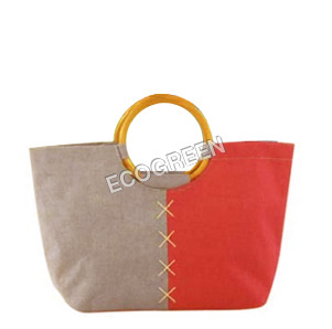 Beach Jute Bags